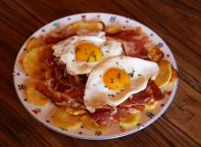 02 - patate speck uova